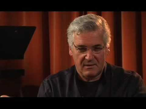Pinchas Zukerman on Robert McDuffie and the Toronto Symphony Orchestra