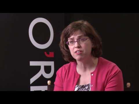 Erin McKean at TOC