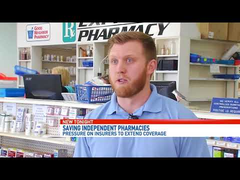 Pharmacist: Child denied medicine because of insurance plan
