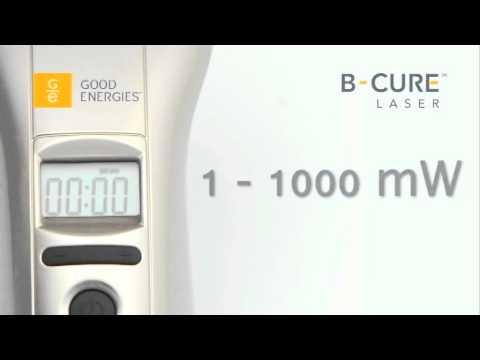 עדכון מעודכן בי קיור לייזר - מהו לייזר רך? B-CURE LASER - YouTube ZT-99