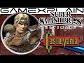 Smash Bros. Ultimate ANALYSIS - Simon Belmont, Richter, All Castlevania Reveals, & Luigi?! (Secrets)