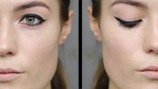 Winged Eye Liner - 3 Looks Thumbnail