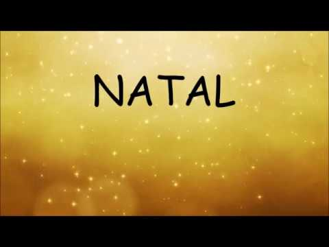 Natal Turma Do Printy Voz Com Legenda Youtube