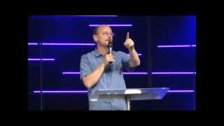 Joseph and the Desperate Housewife - Genesis 39 - Tim Hawkins Youth Pastor