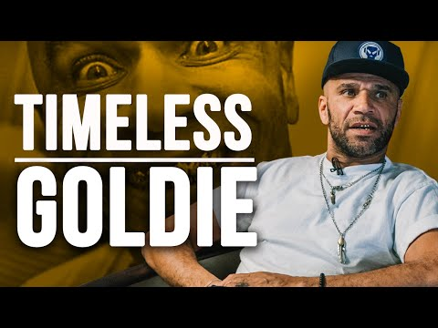 GOLDIE - TIMELESS | London Real