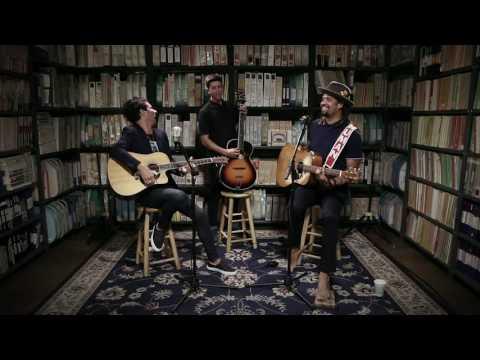 Michael Franti & Spearhead - Say Hey (I Love You) - 6/8/2017 - Paste Studios, New York, NY
