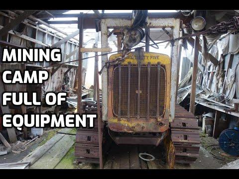 Alaska Gold Mining: Exploring Gold Run Mine