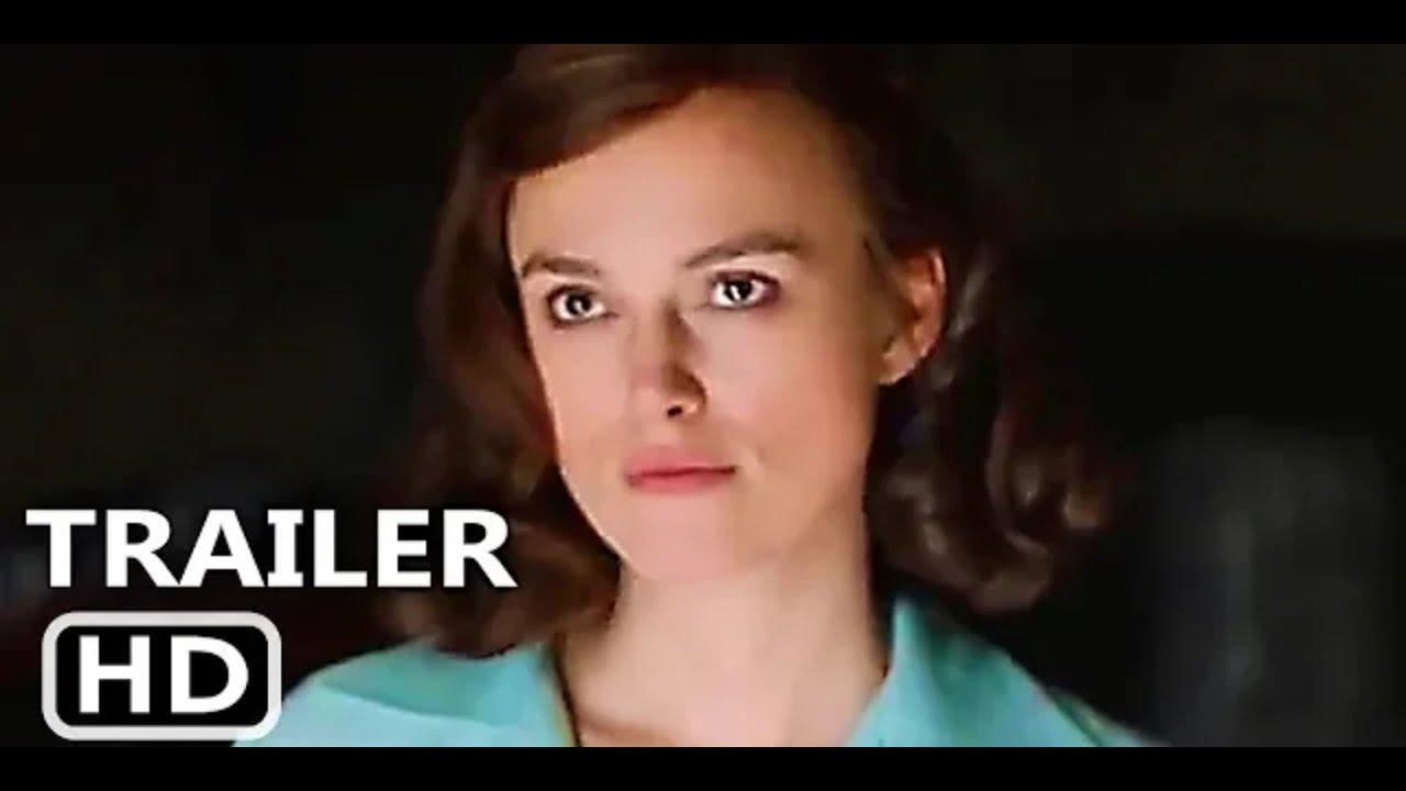 THE AFTERMATH [2019 Movie official Trailer] #Keira Knightley #Alexander  Skarsgård #Flora Thiemann