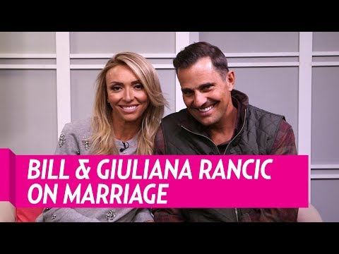 Giuliana & Bill Rancic on Marriage