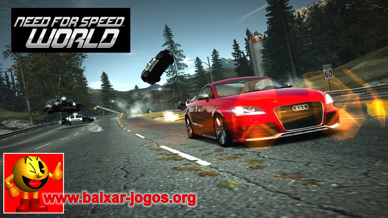 need for speed world jogo online de corridas de carros 3d pc youtube. Black Bedroom Furniture Sets. Home Design Ideas