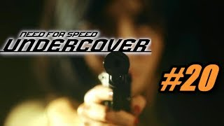 Finale! - Need For Speed UNDERCOVER | Lets Play Teil 20