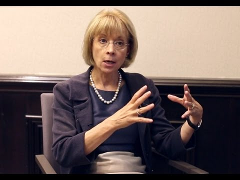 Wolters Kluwer CEO Nancy McKinstry Eyes Bolt-On EU and Asia Acquisitions