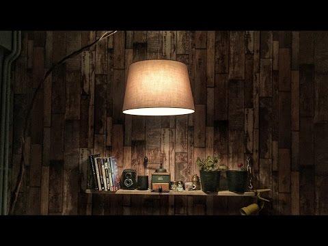 (DIY) Palet'ten Raf Yapmak | Pallet Shelf| Hobby Shop