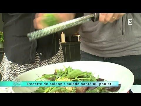 30/05/14-recette-de-saison-:-salade-santé-au-poulet