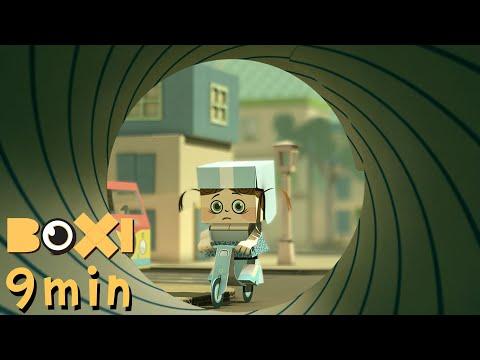 Boxi - 3 epizód összefűzve | #12 thumbnail