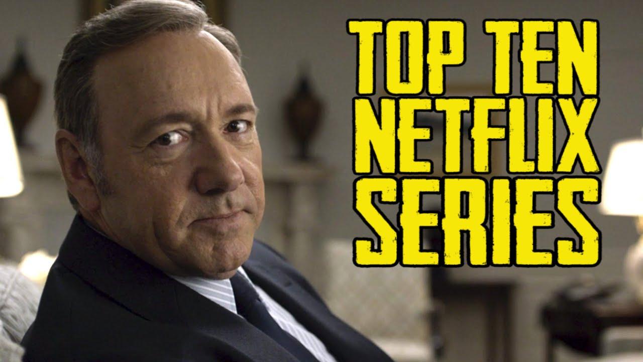 Netflix Top Series