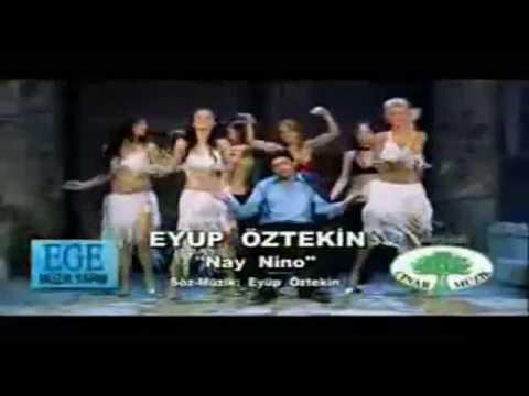 Dj Onur34 vs. Eyüp Öztekin - Naynino (Remix) By_quaRisT