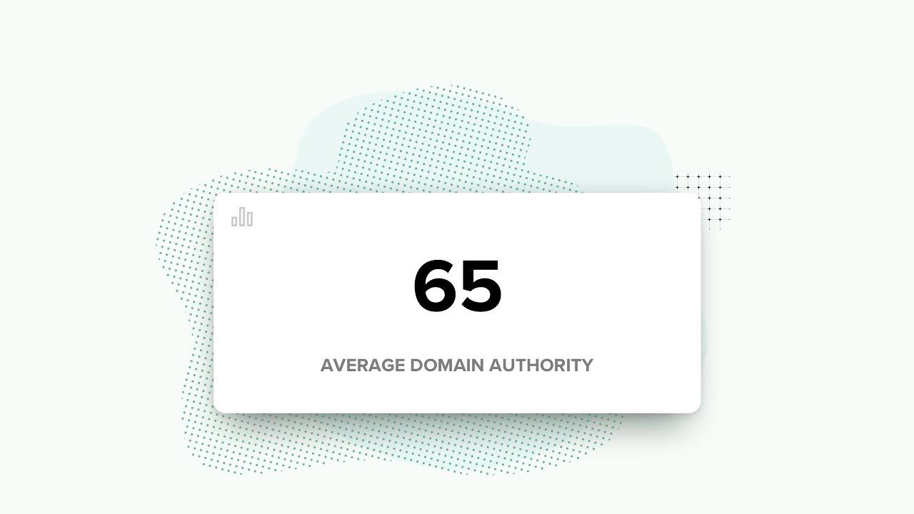 Domain Authority Explained