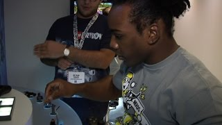 Entering the world of WB Games at E3 – UpUpDownDown 2015