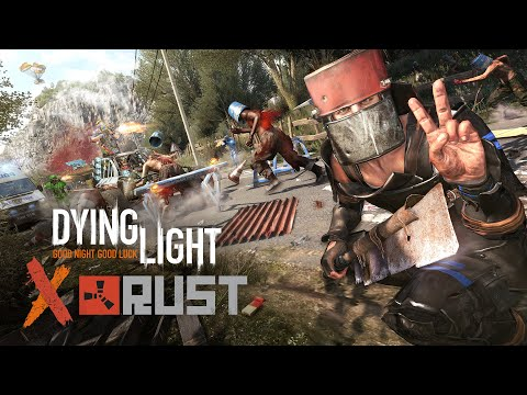 Dying Light - RUST Free Bundle Trailer