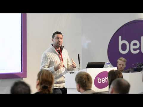 BETT 2015: The Meraki experience by Steve Nesbitt from The Beacon School in Amersham