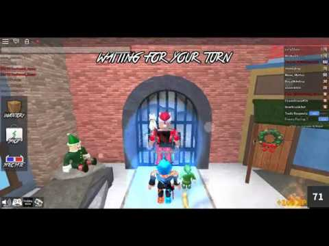All MM2 codes for december 2016 roblox