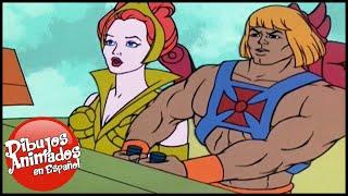 He Man En Español Latino | El Regalo de Los Dragones | Dibujos Animados | Capitulos Completos