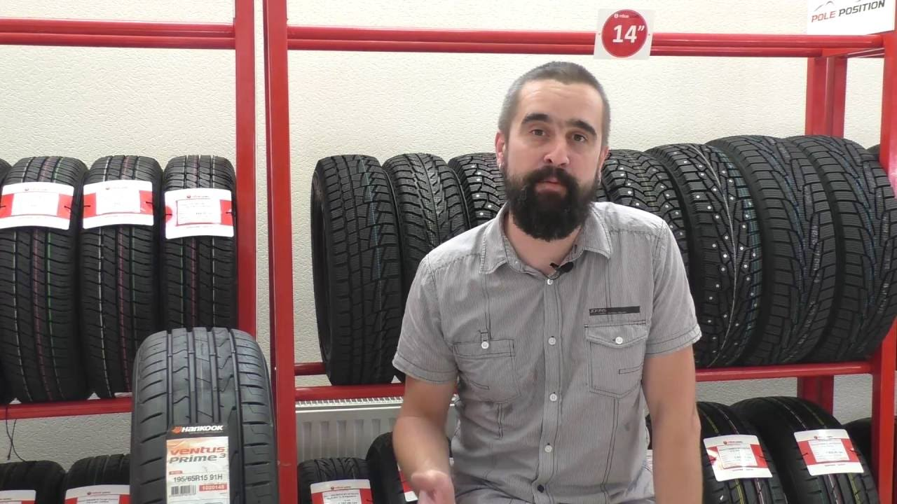Hankook Optimo K715 летние шины ➨ ОБЗОР Lester.ua - YouTube