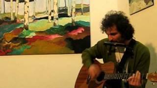 """""""El vagabundo"""", (Los Gatos), por Alvy Singer"""