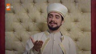 Hicabi, Kur'an-ı Kerim'in inişini anlatıyor - Kertenkele 53. Bölüm - atv