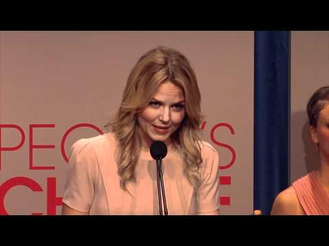 2012 People's Choice Awards Nominations Press Conference
