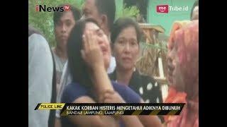 Download Video Mengenaskan, Seorang Siswa SMP Ditemukan Meninggal di Kamar Kost - Police Line 2509 MP3 3GP MP4
