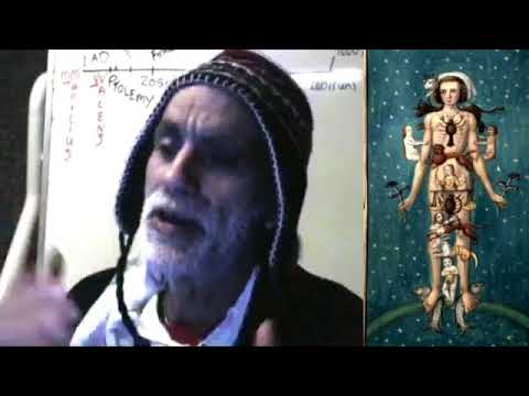 Geocentric Ptolemaic Universe: Vs Copernican Heliocentric Theory: Gregory Skwarek interview 2017