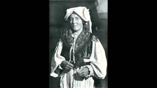 Hanka Servická - Rozkvitla mi pod oblačkom ľeľija (Slovak Folk Song)