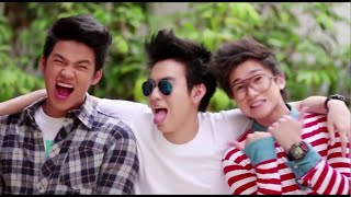 Repeat youtube video Chicser - Hello I Love You [Official Music Video] EXCLUSIVE Behind-The-Scenes Snippets