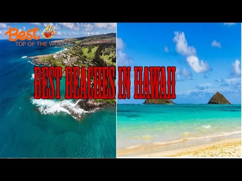 Best Top 10 Beaches in Hawaii