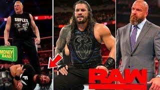 WWE Monday Night Raw 20 May 2019 Highlights ! WWE Raw 05/20/19 Highlights !