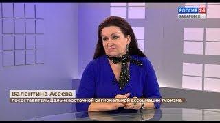 Интервью с Валентиной Асеевой