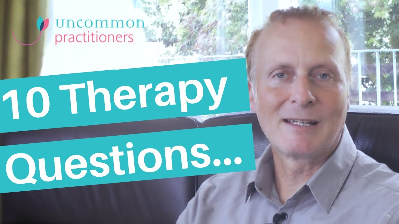 Download 10 Therapy Questions to Get to the Root of the Problem