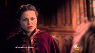 Once Upon A Time 4x14   Young Regina Told Maleficent About Aurora's Wedding