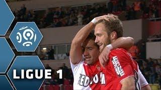 AS Monaco FC - Stade de Reims (3-2) - 21/02/14 - (ASM-SdR) - Résumé