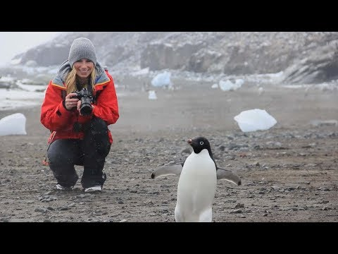 Partners in Exploration - National Geographic & Lindblad Expeditions