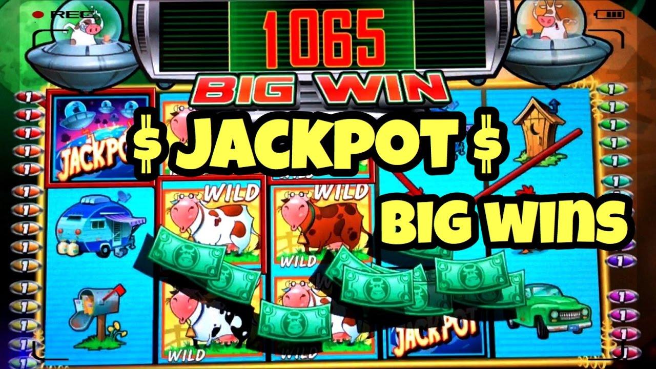 Biggest Slot Machine Jackpots