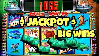 ✩ HIGH LIMIT SLOT JACKPOT ✩ MULTIPLE BIG WINS HANDPAY