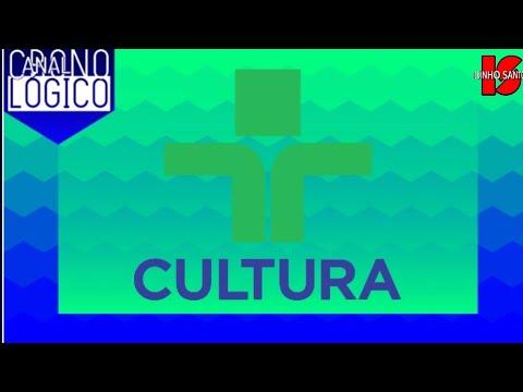 Cronologia De Vinhetas Tv Cultura (1960 - 2020)