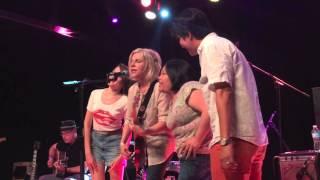 "Tanya Donelly ""Not Too Soon"" Atlanta, 6/28/14"