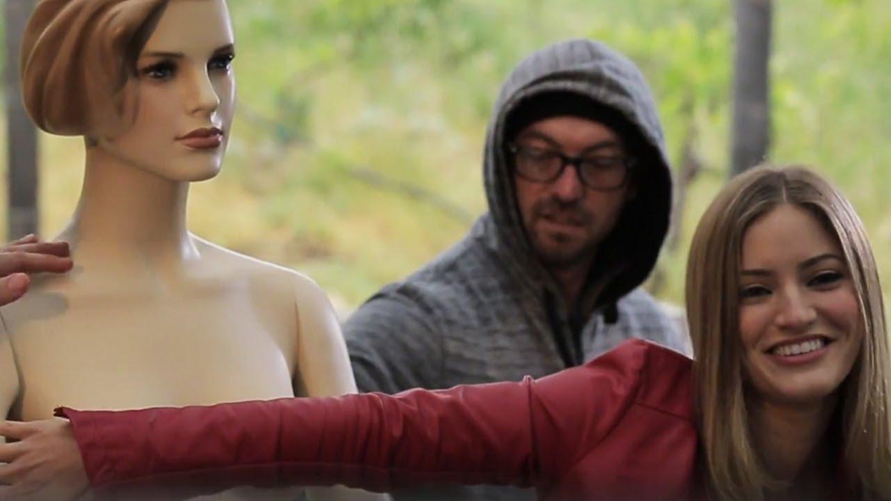 Lady barbara nude