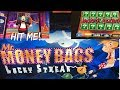 VGT - $1 Mr Money Bags - Simpsons - Nice wins!
