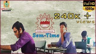 sem time anna univ exam comedy must watch   akilan   flickering tamila