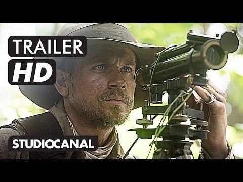 DIE VERSUNKENE STADT Z Trailer Deutsch   Ab 30. März im Kino!